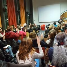 Atelier découverte de la LSF - Reims (12/2016)